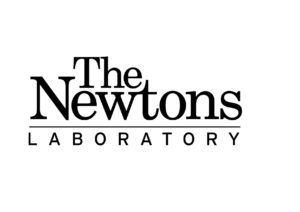 the newtons logo