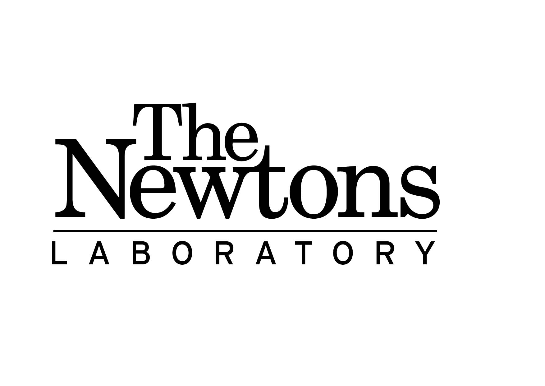 The Newtons Laboratory